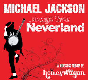 Michael Jackson - Songs from Neverland